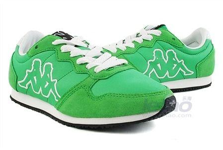 卡帕 跑鞋 K5103MM616-302