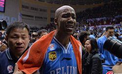 CBA总决赛-北京4比2击败新疆历史上第二次夺冠