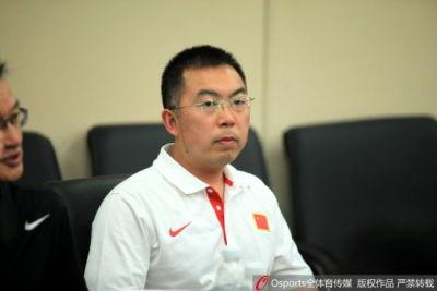 中国男篮队医通报详情:11人不同程度伤病