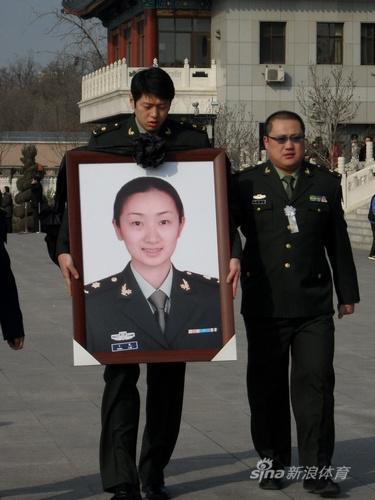 庭院-莫科脚步王凡别墅北京举行莫科图文很沉重爱妻葬礼景观设计要点图片