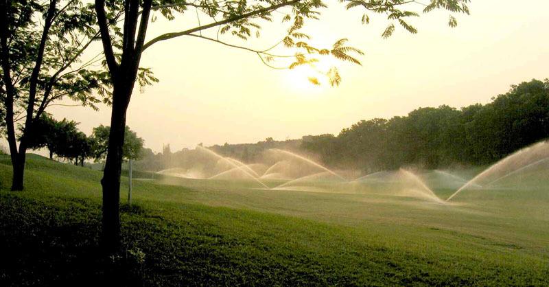 广州仙村国际高尔夫球场球场介绍