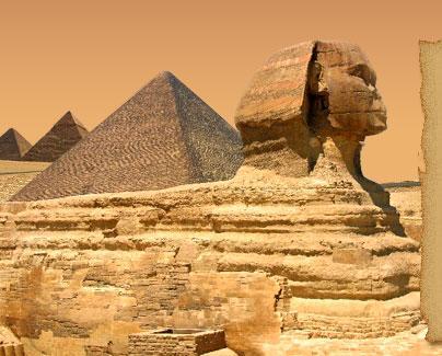 四大文明古国埃及高尔夫奇妙之旅(2)图片