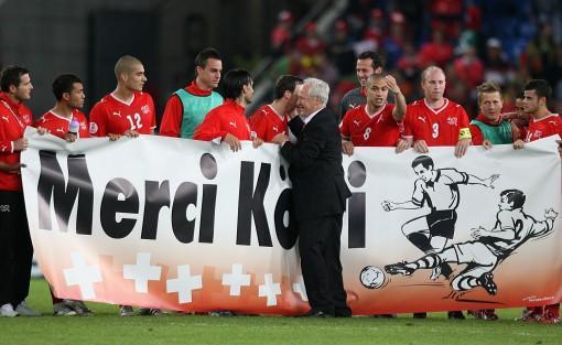 精彩瞬间回顾08欧洲杯:16强演绎足球盛宴(组图)