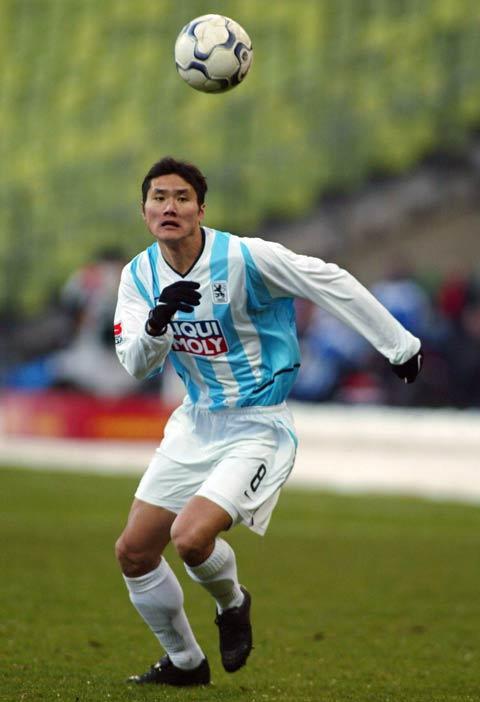 中国足球职业化十年留洋:40人大军 哪一批人最强 - 冷焰 - 冷焰的博客