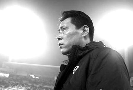泰达澄清主帅辞职传闻:左树声仍是天津队主教练