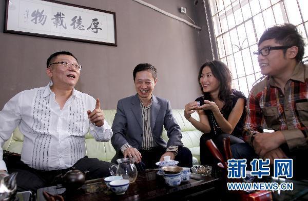 《阳光起航》正式被确定为广州亚残会主题歌