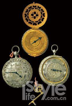 钟表| 手动上弦 爱表者的仪式