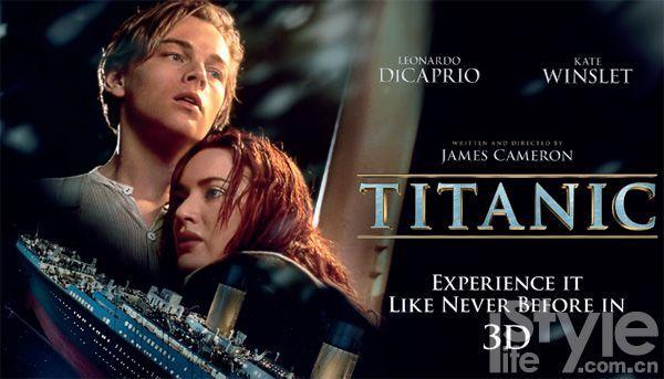 泰坦尼克号100周年 三剧同台 谁领风骚?