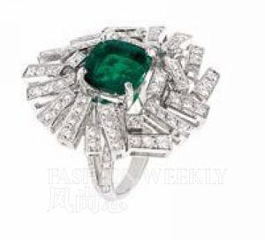 珠宝趋势特辑| 珠宝也有潮流可言。