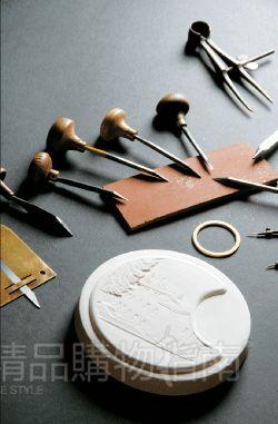 腕表| 贵金属微雕 源自古代的裸眼3D