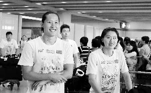 尚修堂:完成预定目标孙杨是第一人叶诗文还年轻
