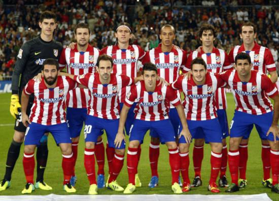搜达:论马德里竞技的崛起和隐患
