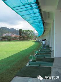 深圳高尔夫练习场汇总33家练习场供你选择