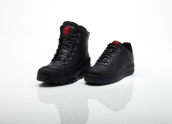 Nike Sportswear勒布朗詹姆斯系列鞋款霸道上
