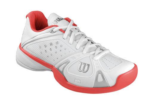 致胜女的运动新玩法威尔胜推出最新网球装备四人在城外射箭的成语图片
