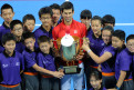 Finals of 2013 China Open ATP Singles:Novak Djokovic Vs Rafael Nadal