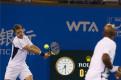 Semifinal of 2014 China Open ATP Doubles: Julien Benneteau/Vasek Pospisil VS Johan Brunstrom/Nicholas Monroe