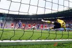 图文-[欧洲杯]奥地利0-1克罗地亚皮球入网瞬间
