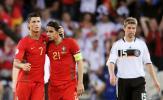 图文-[欧洲杯]葡萄牙VS德国进球带来一丝安慰