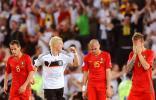 图文-[欧洲杯]葡萄牙VS德国小猪用进球向对手示威
