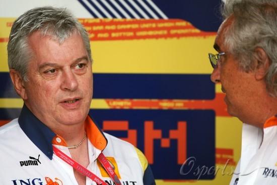 雷诺车队向阿隆索承诺:西班牙站竞争力会大幅提升
