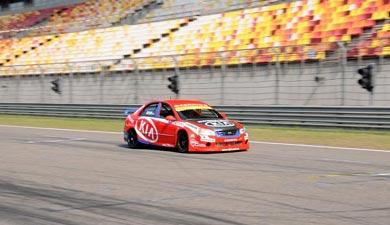 中国房车锦标赛