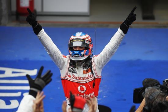 巴顿盛赞职业生涯最伟大胜利迈凯轮今天完胜对手