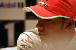 新浪F1频道对话汉密尔顿