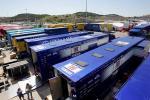 图文-MotoGP西班牙站排位赛雅马哈车队房车