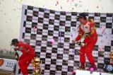 图文-POLO杯总决赛第10回合许伟端香槟酒喷向来铭