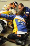 图文-F1阿尔加夫试车第三日阿隆索对机械极其热爱
