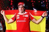 西班牙人感谢国家
