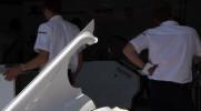 图文-F1欧洲站技术特写 索伯C29失速尾翼导管
