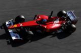 法拉利F150通体猩红