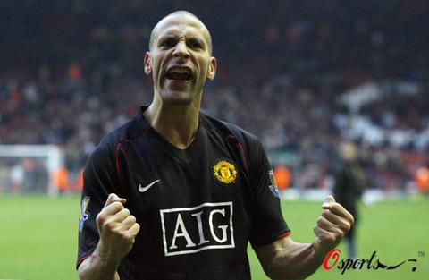 曼联全场最佳印证10年支柱预言他在阵中价值不逊C罗
