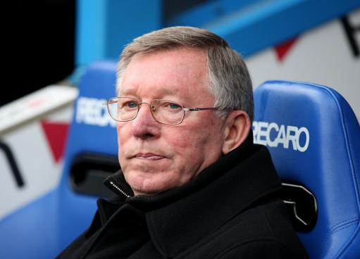 弗格森承认一度对赢球绝望解释6-0之后为何赢得艰难