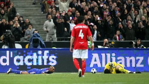 英媒英格兰球员评分:小贝与曼联悍将双高分欧文最低