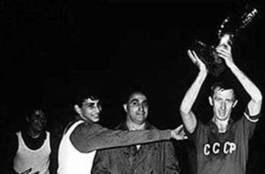 欧洲杯历届史话:1960年--德劳内梦想成真