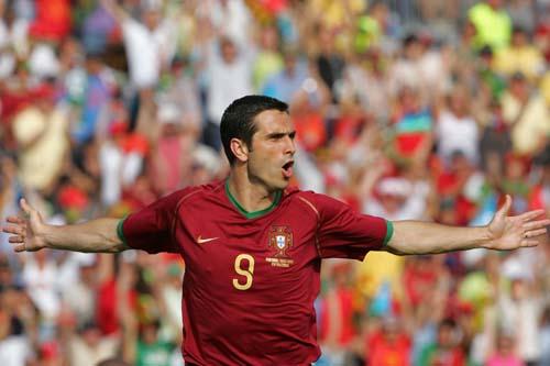 葡萄牙经典前锋保莱塔宣布退役曾三誉法甲最佳射手
