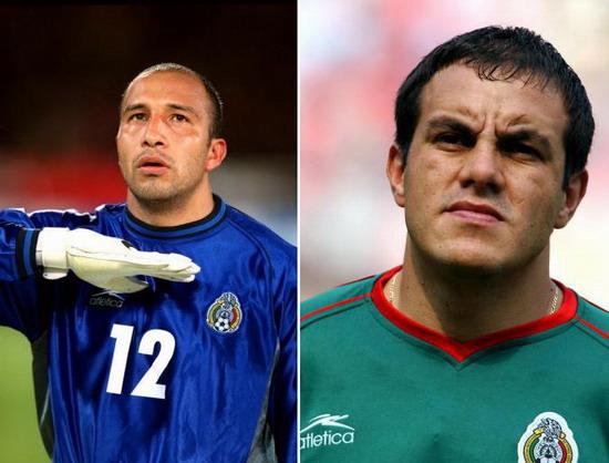 墨西哥公布世界杯首批17人名单37岁老门将意外入选