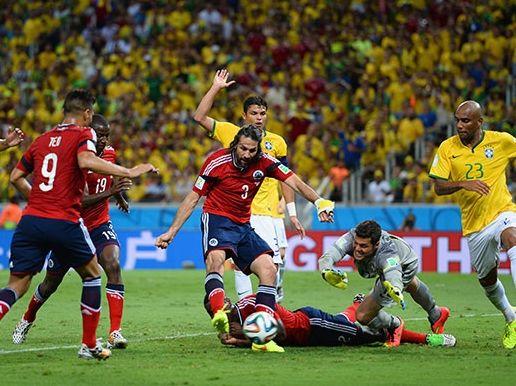 球迷因巴-哥之戰起訴FIFA
