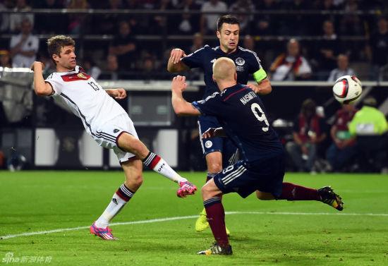 穆勒仍是德国关键先生