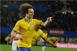 热身-奥斯卡助攻送点巴西世界波绝杀2-1胜