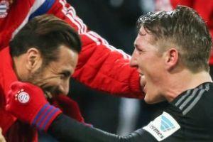 德甲-小猪扳平罗本90分绝杀拜仁客场2-1逆转