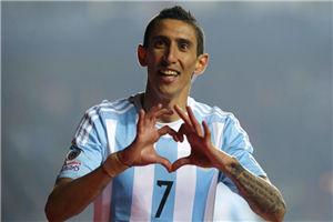 美洲杯-梅西助攻3球天使2球阿根廷6-1进决赛