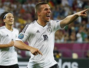 欧洲杯-波尔蒂首球新星绝杀德国2-1丹麦全胜出线