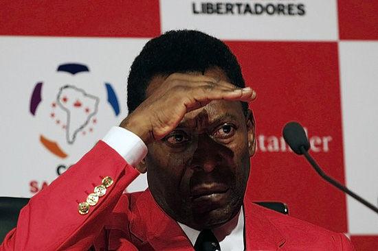 贝利称赞刚刚在欧洲杯上夺冠的西班牙队,但他同时表示,970年的巴西队才是史上最佳球队