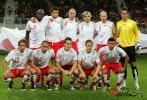 图文-2008年欧锦赛16强预计首发东道主球队瑞士队