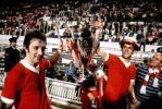 老照片-利物浦第1次夺得冠军杯光荣从这一刻开始