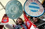 图文-[德甲]沃尔夫斯堡vs拜仁拜仁期待提前夺冠